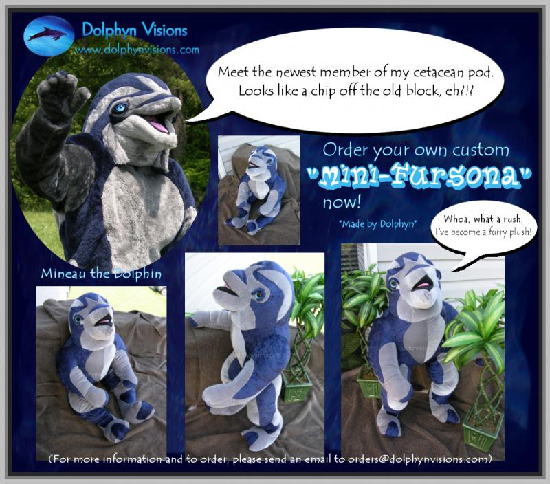 Mini-Fursonas Now Available!